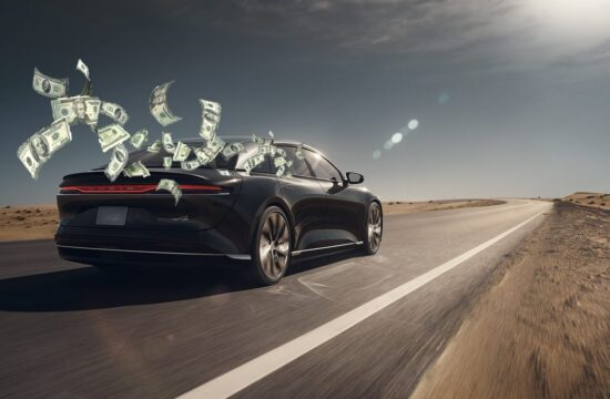 Most Expensive Electric Vehicles